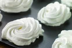 meringue francaise