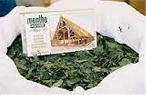 Menthe poivrée de Milly-la-Forêt