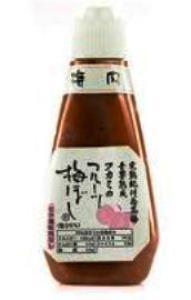 Purée de prune Umeboshi