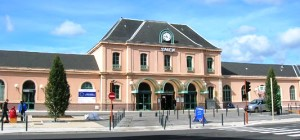 gare de Roanne