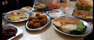 petitdéjeunerégyptien