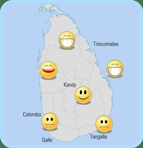 partir au srilanka en septembre
