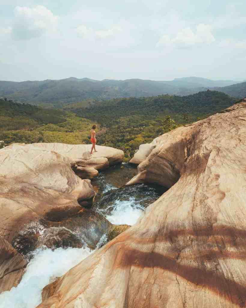 Cascade Diyaluma
