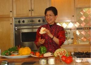 Prendre des cours de cuisine thaie