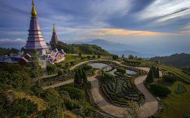 Chiang Mai - Thailande