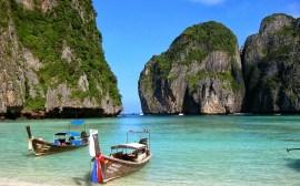 Quelles sont les meilleures îles en Thaïlande