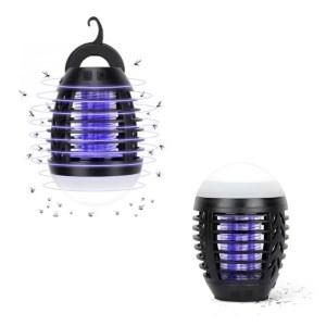 Les meilleures lampes anti-moustiques pour un voyage en Thaïlande
