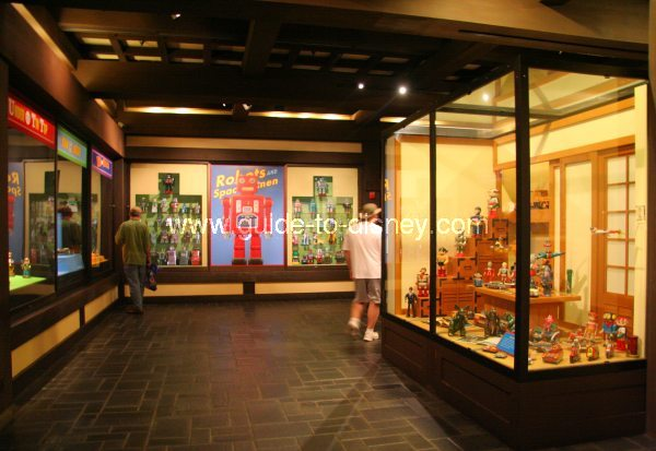 Guide To Disney World Tin Toy Stories At The Bijutsu Kan