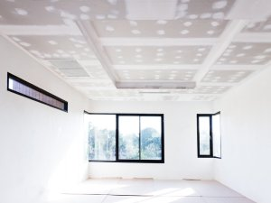 rénovation plafond