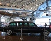 Ronald Reagan Museum Los-Angeles