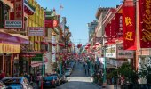 Chinatown – oplev en bid af Asien i San Francisco