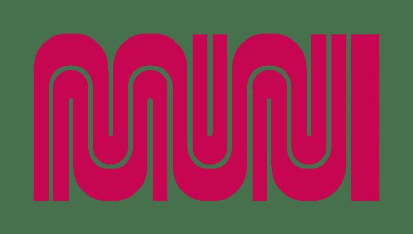 MUNI SF Logo