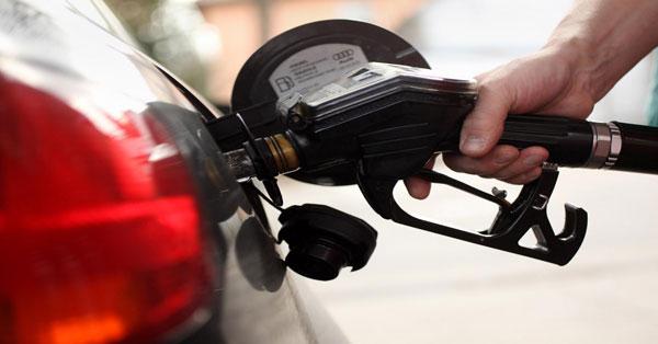 Billeje i USA - Billig benzin USA