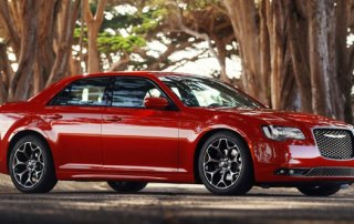 Chrysler 300 car rental US