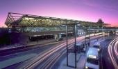 Billig billeje i Oakland Lufthavn