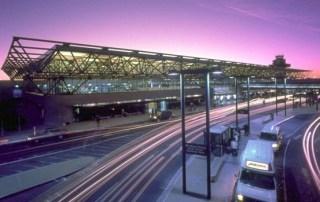 Oakland Lufthavn