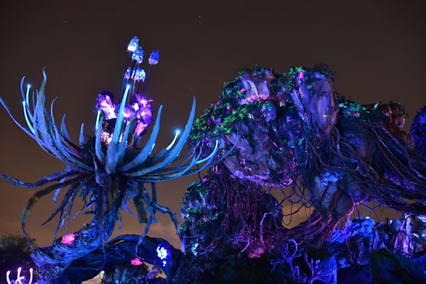 Avatar Animal Kingdom Orlando