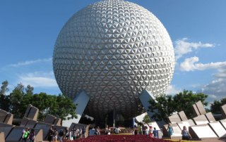 Epcot Orlando Disney World