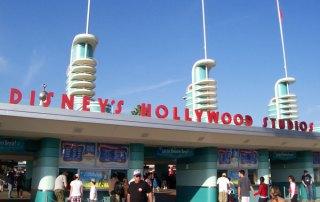 Hollywood Studios - Disney Florida