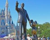 Magic Kingdom Park Disney Florida