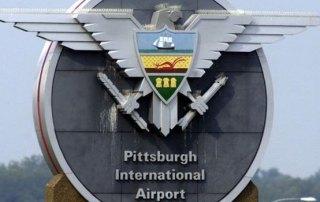 Pittsburgh Lufthavn