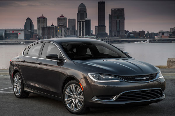 Chrysler 200 USA