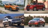 SUV rental guide til USA-billeje – sådan kender man forskel på de forskellige Sports Utility Vehicle-typer