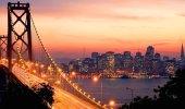 Top 5 seværdigheder i Californien
