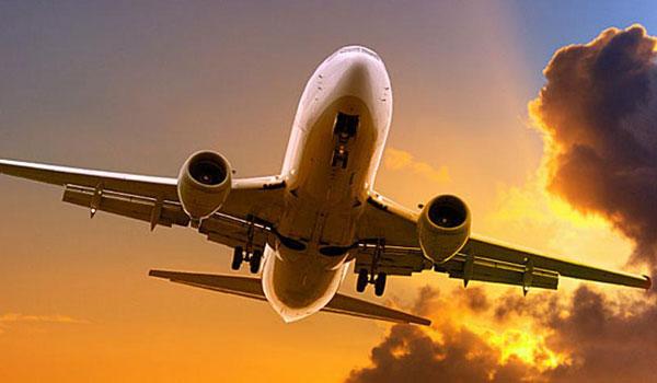Flyselskaber med USA ruter