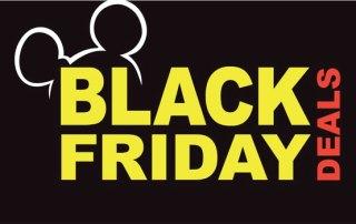 Disney Store Danmark Black Friday Week