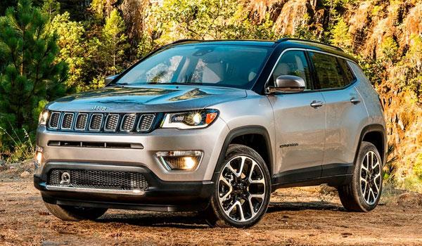 Jeep Compass Rental Car Florida