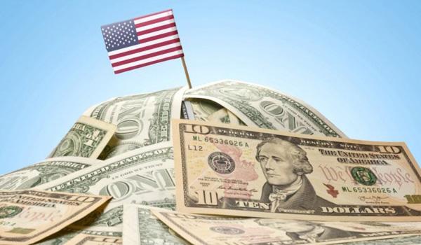 Laveste dollarkurs i tre år