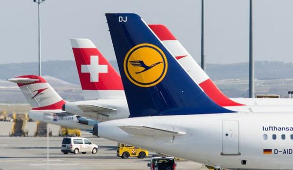 flyselskaber til usa