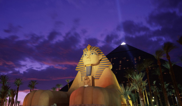 Luxor i Las Vegas