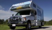 Hvor langt på literen? – benzinøkonomi ved leje af motorhome/autocamper i USA