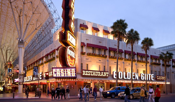 Golden Gate Casino & Hotel