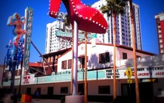 Las Vegas Downtown oplevelser