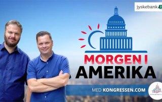 Morgen i Amerika - Kongressen.com
