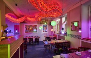 Vesterbro Chinese Food