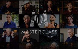 MasterClass kurser USA