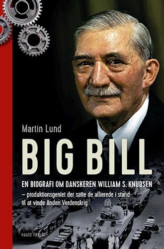 Big Bill Martin Lund William S. Knudsen