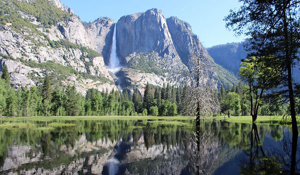 Turisme Californien
