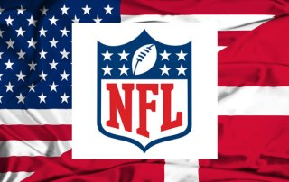 Danskere i NFL USA