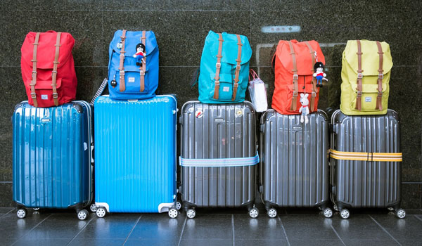USA kufferter
