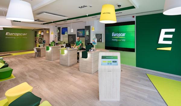 Europcar USA