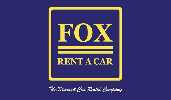 Fox Rent A Car - discount billejeselskab USA