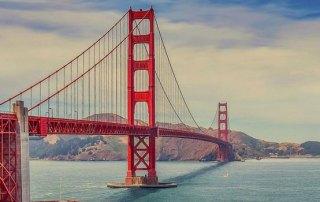 Golden Gate Bro billede