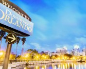Hoteller Orlando familie anbefaling