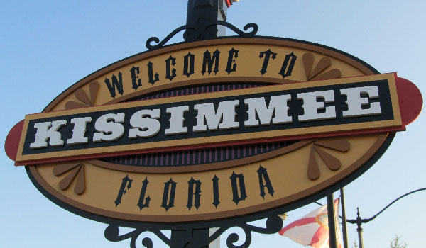 Kissimmee by Florida