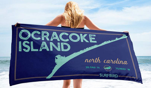 Ocracoke Island North Carolina